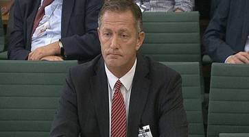 Rotherham: Shaun Wright bows to pressure and steps down as South Yorkshire's police and crime commissioner