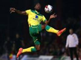 brentford 0-3 norwich match report: cameron jerome leave canaries perched on top of the table