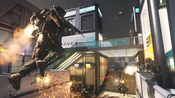 Call of Duty: Advanced Warfare Dev Responds to Titanfall Ripoff Claims
