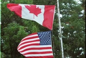 Canada number one in America's heart, U.S. online survey says